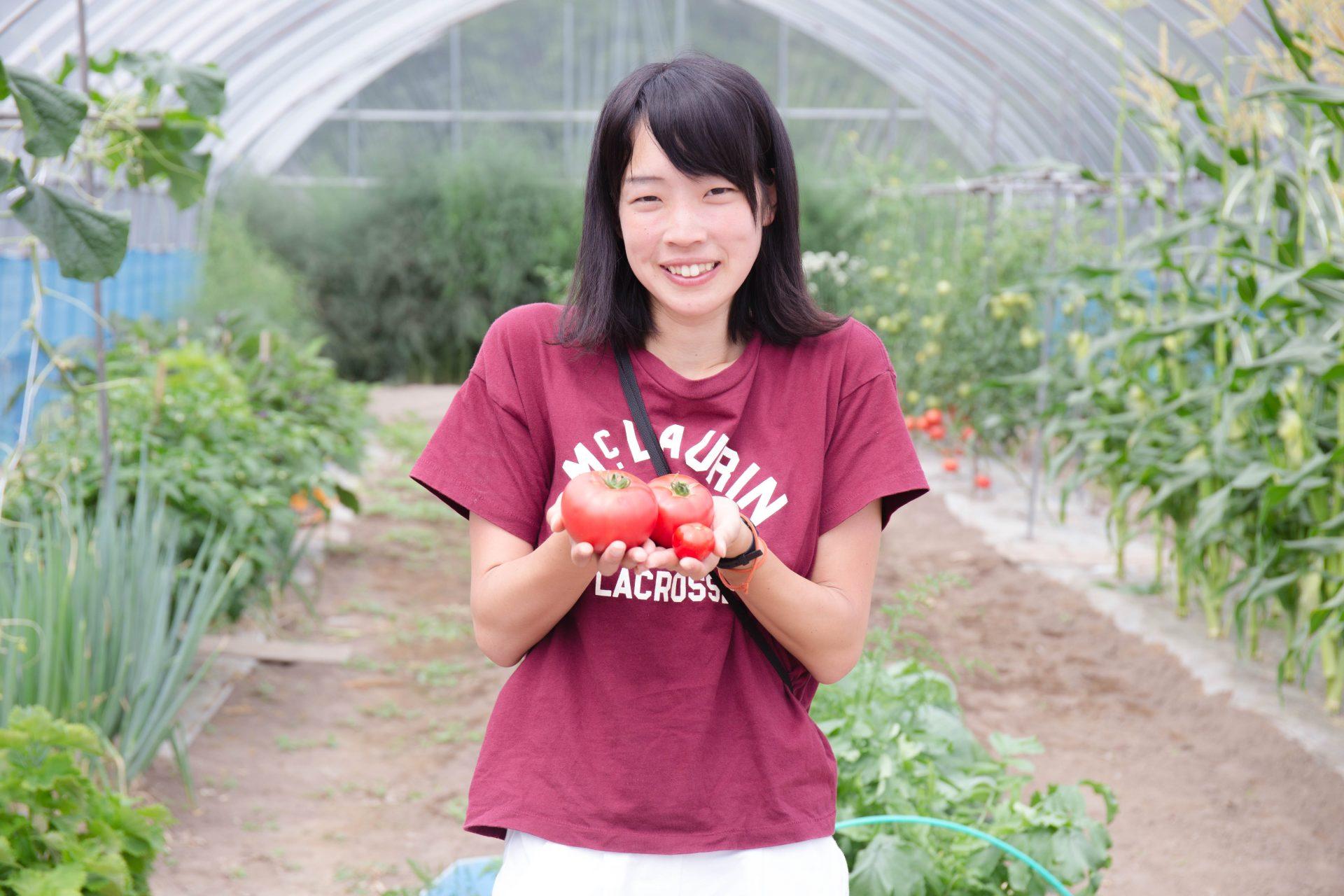 Kokoro Matsuoka
